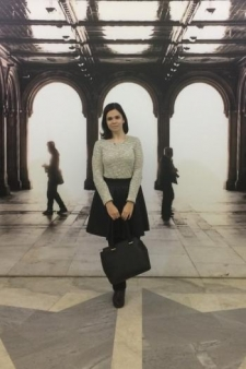 Дария Вадимовна Несвитайло