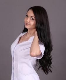 Маргарита Владимировна Топольник