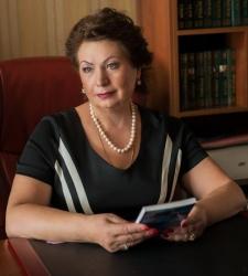 Татьяна Валентиновна Пинкевич