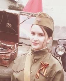 Медина Смагиловна Каппушева