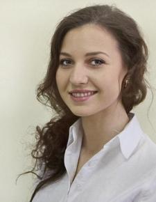 Анна Вадимовна Насырова