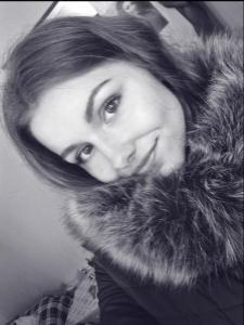 Евгения Геннадьевна Козяйкина