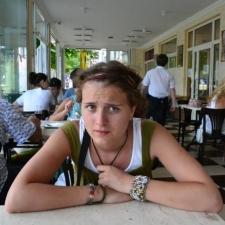 Анна Сергевна Пасикова