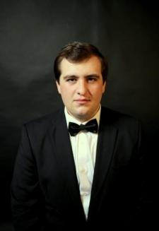 Руслан Закирович Куценко