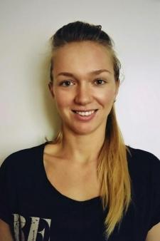 Анастасия Николаевна Булахова