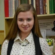 Екатерина Владиславовна Хоботова