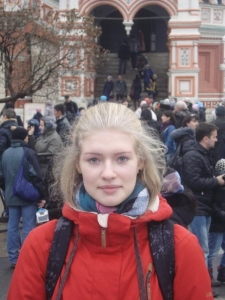 Екатерина Владимировна Мешкова
