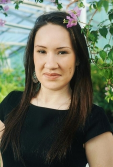 Дарья Александровна Копытина