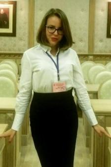 Дарья Алексеевна Лифатова