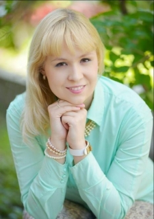 Светлана Андреевна Попова