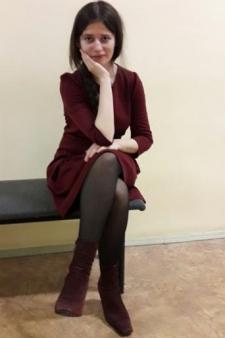 Александра Дмитриевна Сердакова
