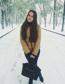 Мария Александровна Пятова