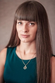 Анна Николаевна Удодова