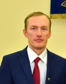 Алексей Николаевич Налиухин
