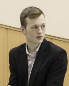 Александр Александрович Савостьянов