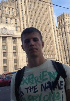 Егор Сергеевич Милованов