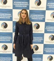 Анна Викторовна Щемелинина