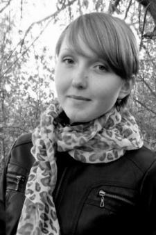 Алина Витальевна Бочарникова