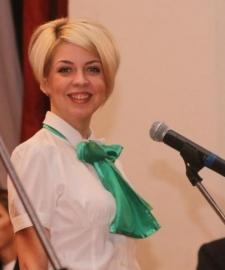 Дарья Олеговна Комарова