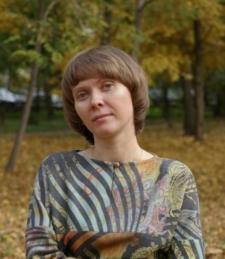 Светлана Игоревна Раевская
