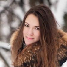 Дарья Михайловна Бедненко