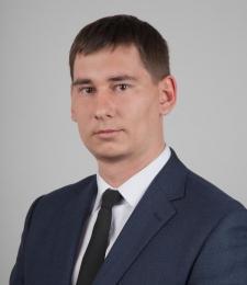 Денис Александрович Кириченко