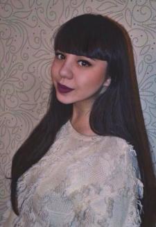 Алёна Илхамжановна Батирова