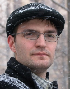 Алексей Антонович Никитин