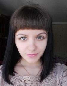 Алина Юрьевна Смоликова
