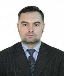 Дмитрий Николаевич Алгазин