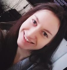 Алена Леонидовна Коршунова