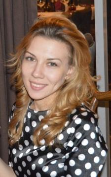Екатерина Леонидовна Парфенова