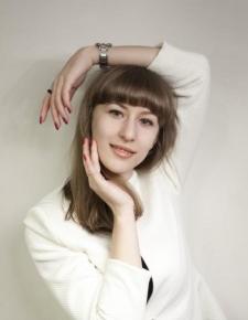 Ольга Владимировна Данченко