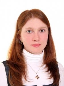 Анастасия Юрьевна Тимофеева