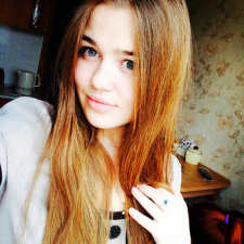 Алёна Александровна Сафарова
