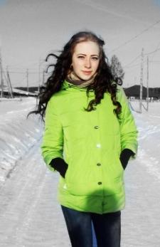 Юлия Алексеевна Тякотева