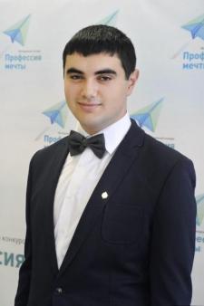 Ибрагим Ашраф-оглы Кяримов