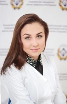 Александра Сергеевна Голахова