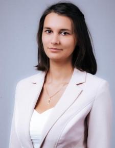 Ирина Владимировна Кирсанова