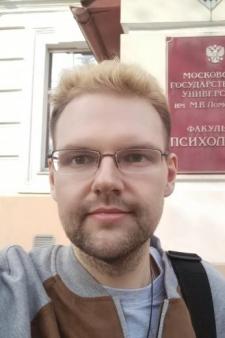 Иван Александрович Усатов