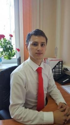 Александр Владимирович Жигалов