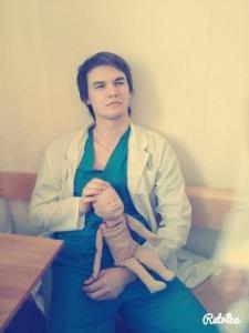 Денис Дмитриевич Ковалев