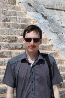 Кирилл Сергеевич Матыцин