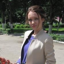 Диана Евгеньевна Васильева