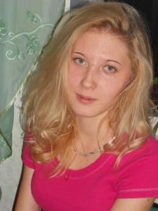 Диана Руслановна Кроненберг
