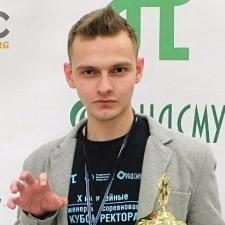 Глеб Вадимович Мартынов