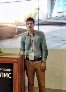 Антон Андреевич Егоров