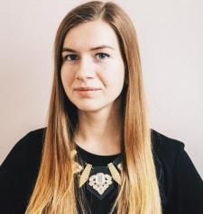 Виктория Викторовна Антонюк