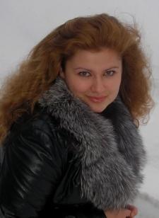 Елена Сергеевна Сулима