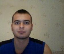 Константин Сергеевич Коротков